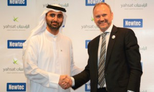 yahsat-announces-partnership-with-newtec-for-its-pioneering-service-provision-model-1445432934