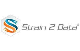 Strain2data